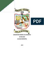 Monografia del Municipio de Ciudad Delgado