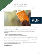 Autismodiario.org-CIE-11 Vigente a Partir de Mayo de 2018(1)
