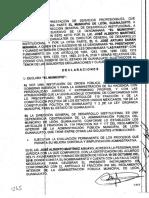 Contrato y factura Arturo Durán Miranda