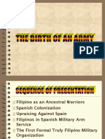Military History.ppt