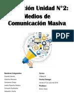 guia medio de comunicacion masiva