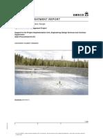 Attachment (1) Annex 4 ESIA EBRD Leachate Treatment 140902