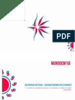 PPP - Mundocm 2019