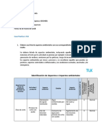 Caso Practico ISO14001_Sandra Romero