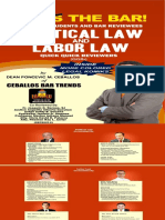 (lighter logo) TOP 111 TOPICS TO                            GET 85 IN POLITICAL LAW -  QQRs.pptx