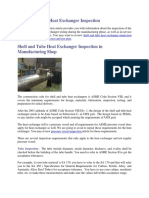 Heat Exchanger Inspection.docx