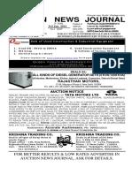 Auction News Journal 3.1.14