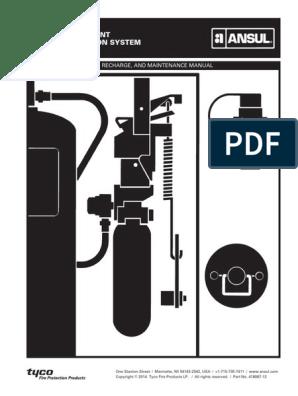 ansul shut down wiring diagram ansul r 102 manual duct  flow  manufactured goods  ansul r 102 manual duct  flow
