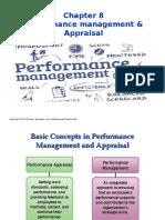 Dessler_Chapter 8_Performance Management & Appraisal