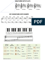 Music Note Values
