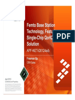 NXP Femto Cell solution