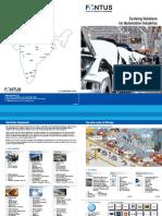 Fontus Automobile Brochure