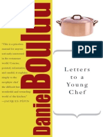 Letters to a Young Chef @ Daniel Boulud.epub