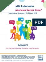 Nestlé Indonesia Career Expo Surabaya - July 2019.pdf