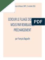 Fluage Fbaguelin Jubile f. Schlosser