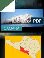 Camaná I.pptx