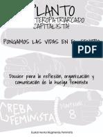 Huelga Feminista 2019 -
