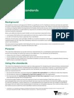 Code Grey Standards Sep 2017 PDF