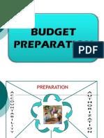 Barangay Budget Preparation 06-07-17