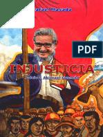 Injusticia Juicio a Abimael Guzman