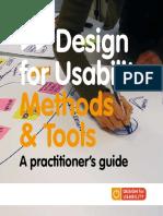 Diseño Para La Usabilidad Dfubook_methods-Tools