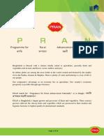 PRANTerm Paper