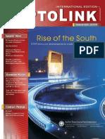 Optolink International Edition 2010 Q3 Issue