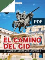 Camino del Cid (Clio)