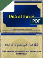 Dua Faraj