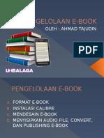 Modul Pengelolaan Ebook