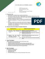 RPP SMP 4 IPA Kelas IX Bioteknologi