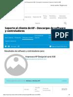 Guia Usuario HP DesignJet 500