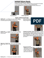 BASKETBALL REFEREE