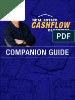 Rich Dad Cashflow Blueprint Companion Guide Robert Kiyosaki