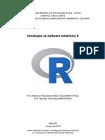 Introdução ao software estatístico R