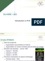 UE5-cours6-IPv6