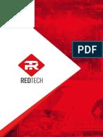 Temario RedTech Online