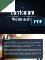 Investor Curriculum.pdf