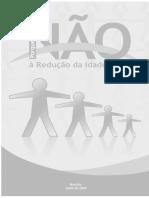 Porque NÂO a redução da maioridade penal - UNICEF - SDH.pdf