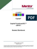 Capital Formboard Xc 239252