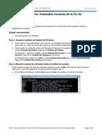 6.1.5.4 Lab - Common Windows CLI Commands (1)