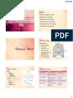 Cardio and pulmo anatomy