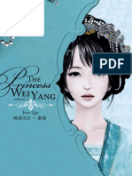 The Princess WeiYang Pro-062 Double