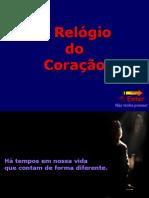 RELÓGIO DO CORAÇÃO