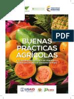 Cartilla BPA en La Produccion de Vegetales Final 2