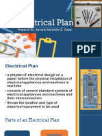 Electrical Plan Symbols