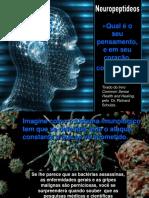 COMO ADOECEMOS PELOS PENSAMENTOS -Neuropeptideos.pps