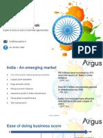 India Business Desk