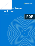 PT BR CNTNT eBook Azure Infrastructure Ultimate Guide to Windows Server on Azure