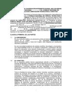 Proyecto Convenio Marco - Universidad OGAJ CONCYTEC FINAL